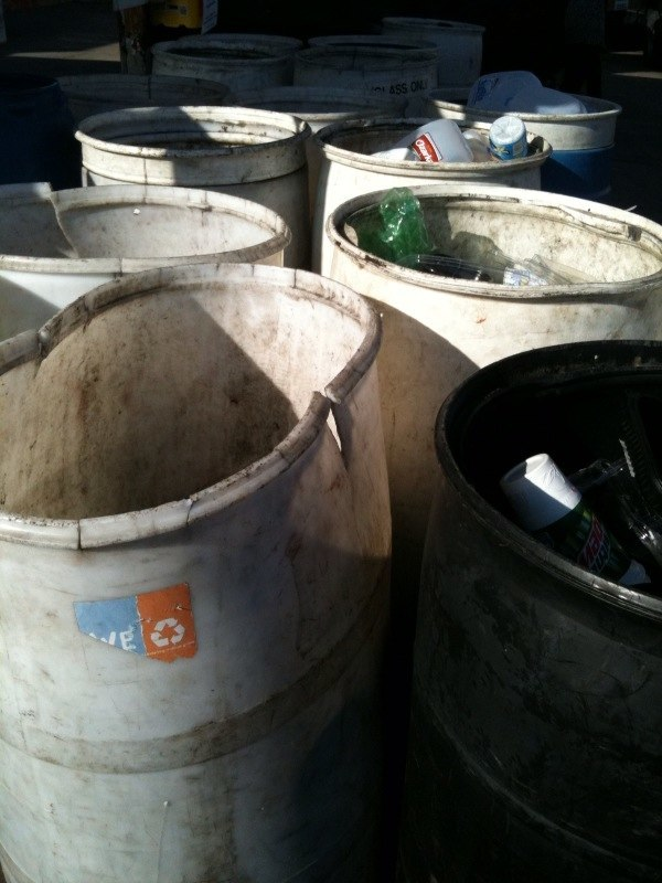 Austin Recycling