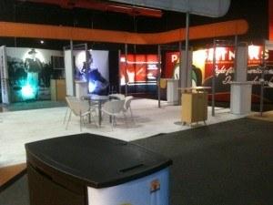 Xtreme Xhibits Austin Showroom