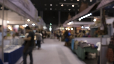 Trade Show Suppliers