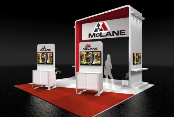 McLane Display