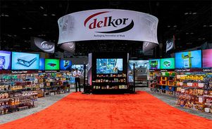 Trade Show Displays: Merchandising