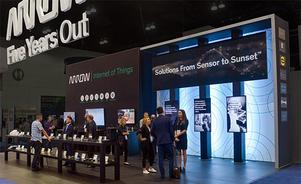 Trade Show Displays: Technology & Storage