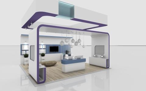 Rental Display Booths
