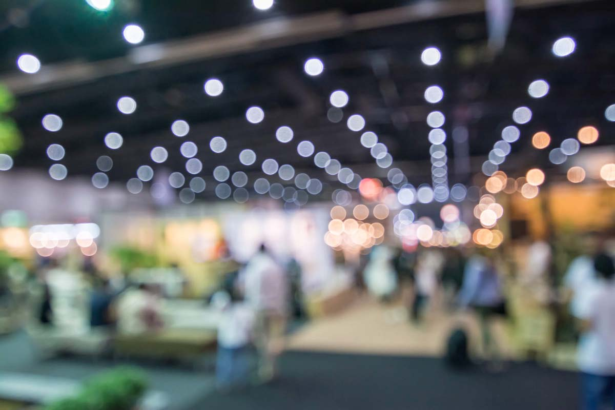New Year, New Trade Show Marketing Resolutions