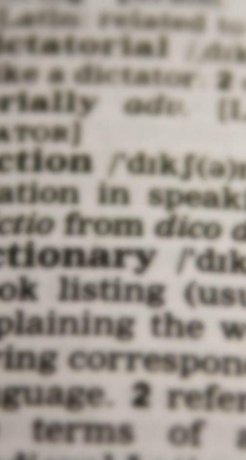 San Antonio Trade Show Installation Dictionary