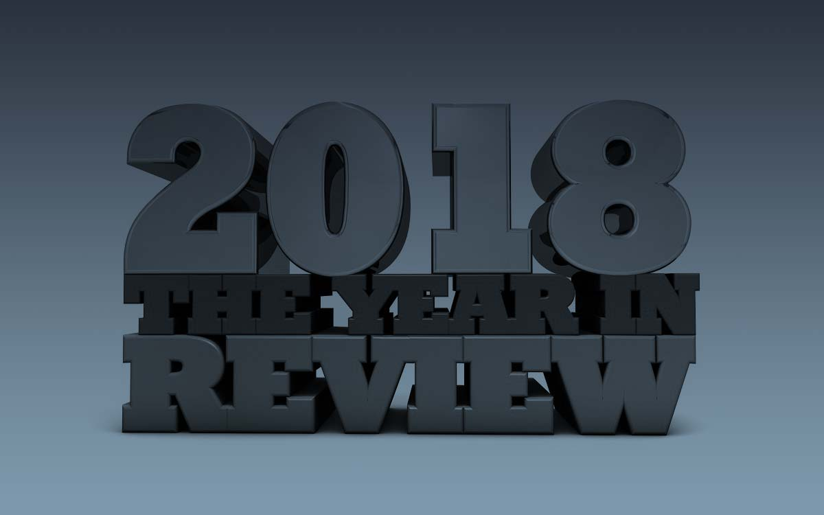 Trade Show Marketing: 2018 Year in Review