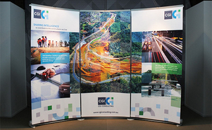 Trade Show Displays: Banner Stands