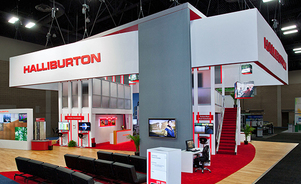 Trade Show Displays: Structural Presence