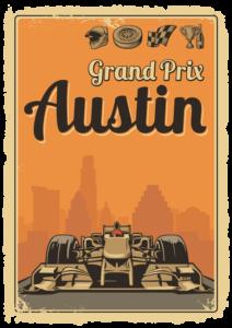 Austin Grand Prix - Circuit of the Americas